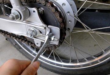 一般車両修理料金表